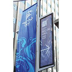 Smartpole Banner Accessories