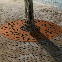 Grids Tree Saver
