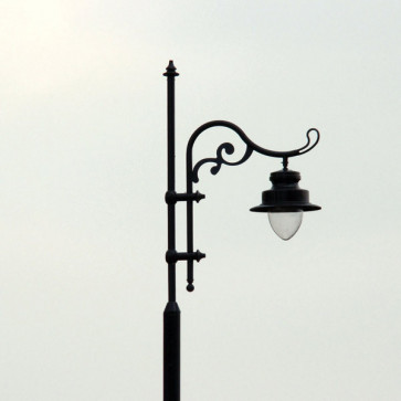 Victorian Decorative Poles