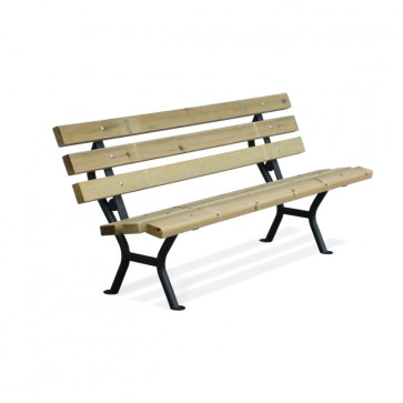 Desy Seat