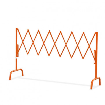 Milano Extensible Barrier