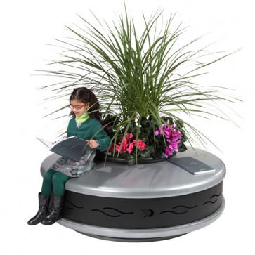 Antares Flower Box