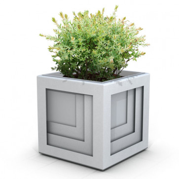 Quadrio Flower Box