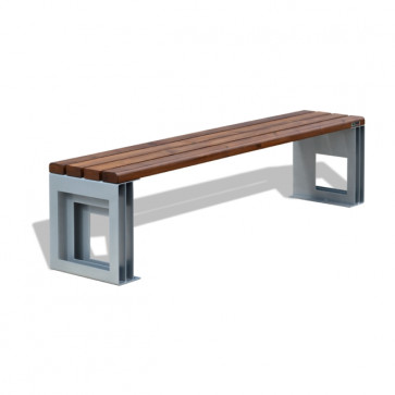 Quadrio Bench