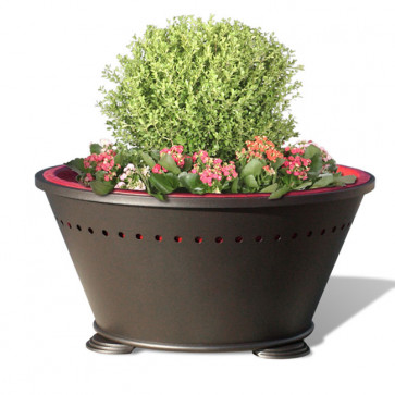 Alba Flower Box