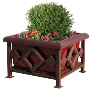 Rubino Flower Box