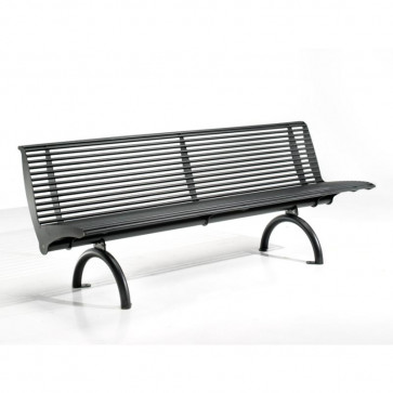 Best Bench with Backrest