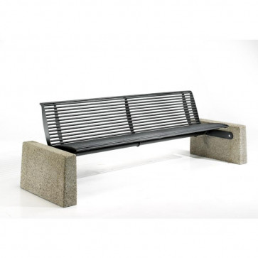 Best Classic Bench with Backrest