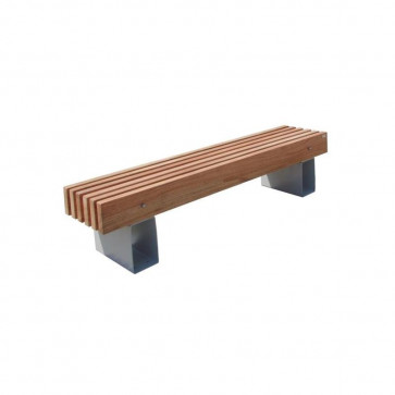 Porto Bench Without Backrest