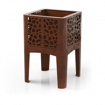 Coral Planter Box