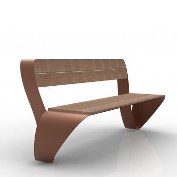 Fluxus Bench