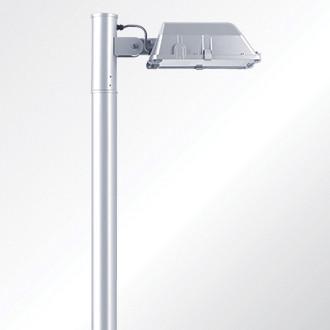 Gandalf 19,20 area lighting luminaire