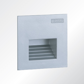 LBX recessed wall light LED