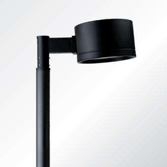 Mar LED area lighting luminaire