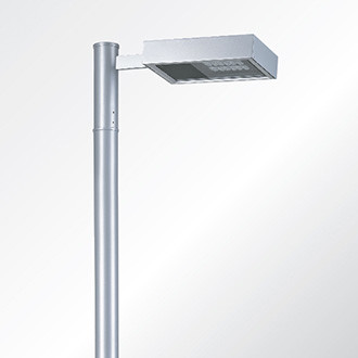 Mustang LED area lighting luminaire