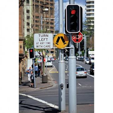Traffic Signage Kit