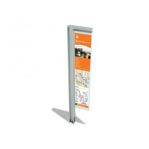 Avenue Information Signage