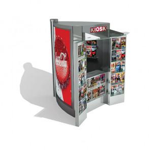 Smart Vending Kiosk
