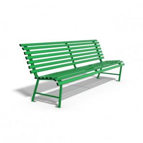 Madrid Seat
