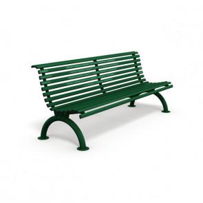 Cervino Seat