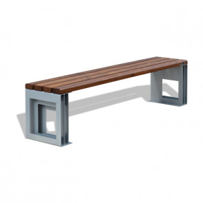 Quadrio Bench
