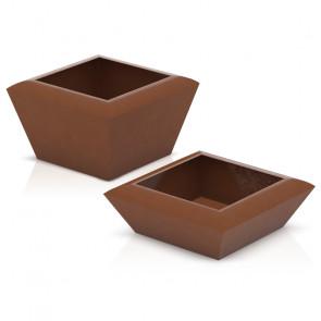 Al Ain 2 Planter Box