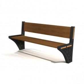 Clasico Bench