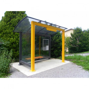 Sky Bus Shelter