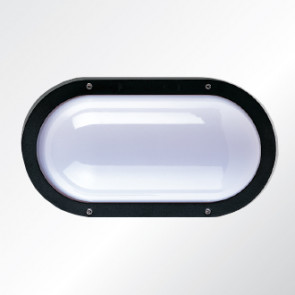 Capsule surface mounted luminaires