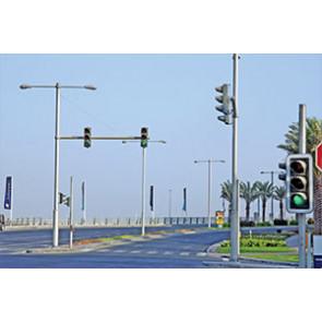 Traffic Outreaches