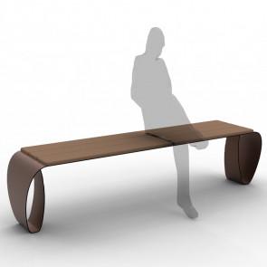 Fluxus Seat Bench