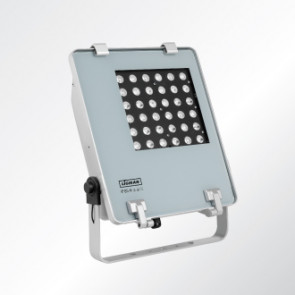 Gandalf 12 power LED floodlight