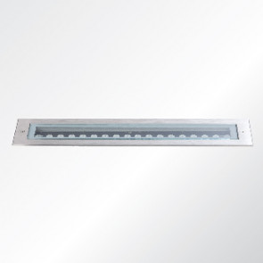 Light linear LED inground uplight