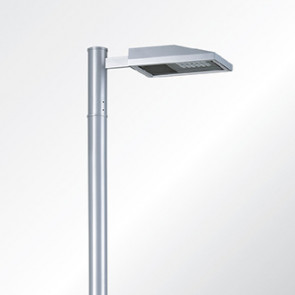 Martini LED area lighting luminaire