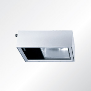 Mustang surface high bay luminaire