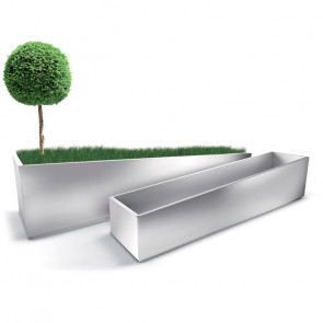 Pelizzari Planter Box