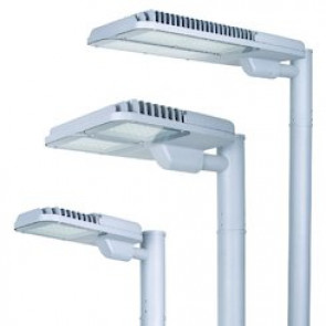 PowerMission LED Street Lighting