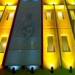 Floodlight Symmetrical Luminaires