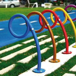 Bicycle Racks and Stands