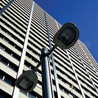 LED Road Lighting