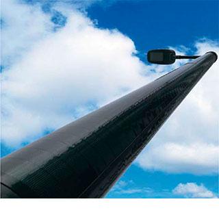 Smart Pole Solar Modules