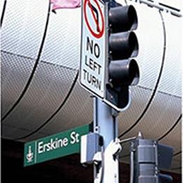 Smartpole Signage Accessories