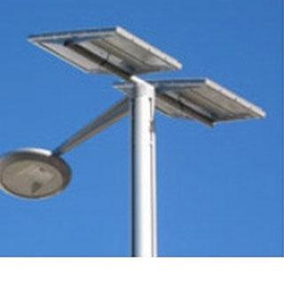 Solar Smartpole Modules