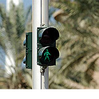 Traffic Signaling
