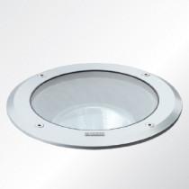 Inova round dia 200mm. inground uplight