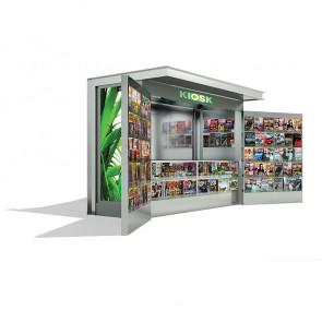 Avenue Vending Kiosk