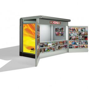 City Vending Kiosk