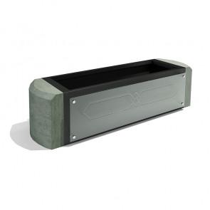 Metro Planter Box