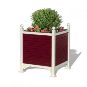 Camelia Flower Box