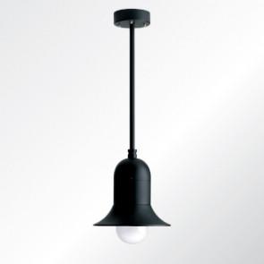 Atlantic small & medium shade pendant luminaire
